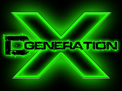 D Generation X by Kage X