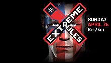 Extreme Rules 2015