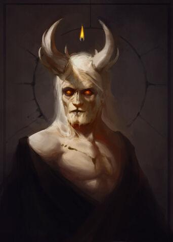File:Demon portrait by kypcaht-d5b3hm9.jpg