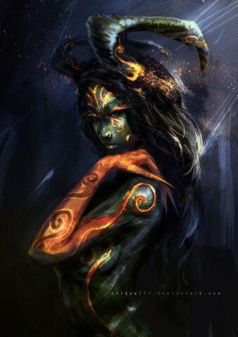 File:Demon queen 01 by aditya777-d41owak.jpg