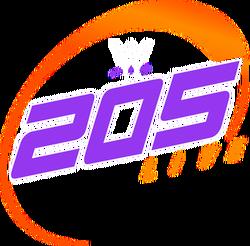 WWE205