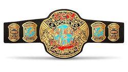 ECW World Heavyweight Championship