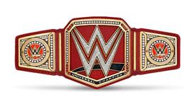 WWE Universal Championship belt 2016
