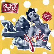 Blink 182 - Josie (Single)