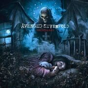 AvengedSevenfold-Nightmare2010