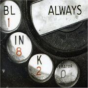 Blink 182 - Always(single)
