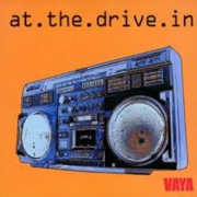 At The Drive-In - Vaya (EP)