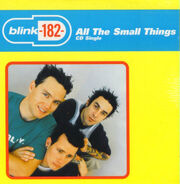 Blink 182 - All The Small Things (single)