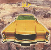 Blur song 2 CD1