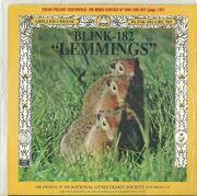 Blink 182 - Lemmings