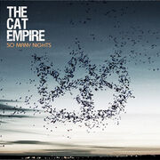 The Cat Empire So Many Nights Cover