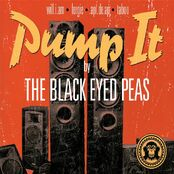 The black eyed peas pump it 2006