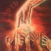 220px-Bob Dylan - Saved