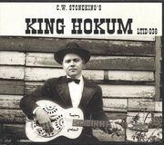 C W -Stoneking---King-Hokum-Front-Cover-4618