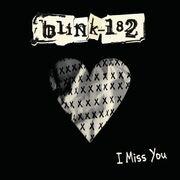 Blink 182 - I Miss You (single)