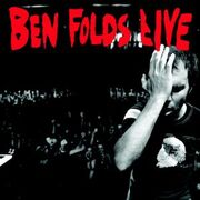 Ben Folds Live CD