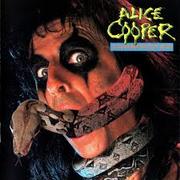 Alice Cooper - Constrictor (album)