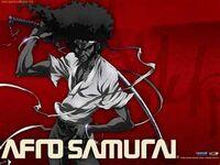 AfroSamurai