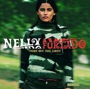 Nelly Furtado Turn Off The Light cover