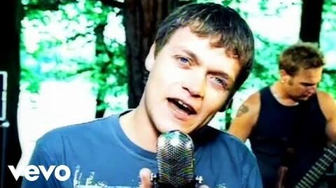 3 Doors Down - Be Like That (Official Video)