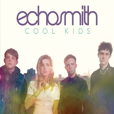 Echosmithcool Kids My At40 Wiki Fandom Powered By Wikia