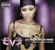 Eve Let Me Blow Ya Mind cover
