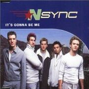 NSYNC It's Gonna Be Me cover