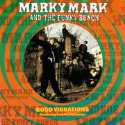 Marky Mark & The Funky Bunch Good Vibrations cover