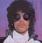Prince When Doves Cry cover