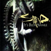 Staind It's Been Awhile cover