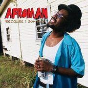 Afroman Because I Got High cover