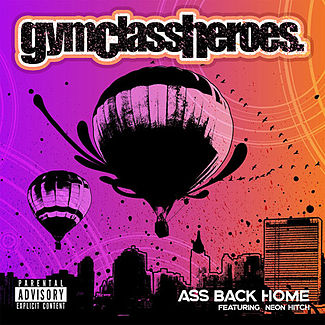 Gym class heroesget yourself back home my at40 wiki fandom gym class heroes get yourself back home cover solutioingenieria Gallery