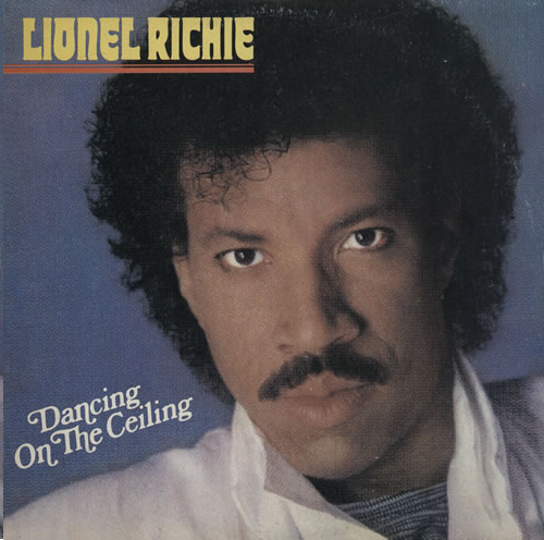 Elegant Lionel Richie Dancing On The Ceiling Cover.png