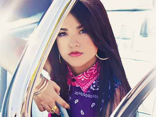 Becky g hairstyles shower