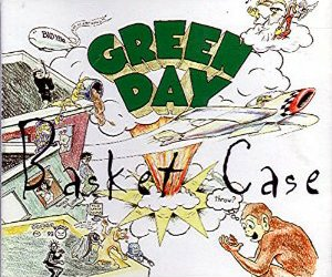 green day basket case cover