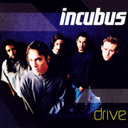Incubus Drive cover