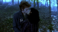 James and Rochell Kissing