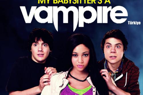 My Babysitter's a Vampire Wiki