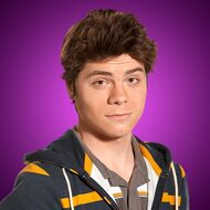 Benny S2 2013 Disney Channel