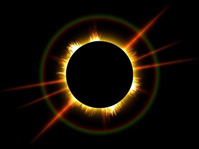 Solar Eclispse