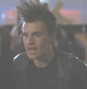 Vampire Punk