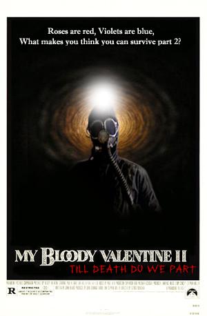 My Bloody Valentine Part II