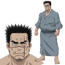 Gōzaburō Seto