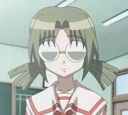 Class President glasses