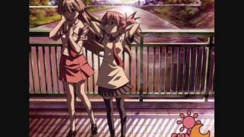 Kakehashi - SUN&LUNAR
