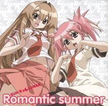 Romantic Summer