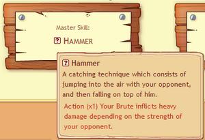 33.Hammer