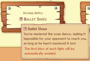 21.BalletShoes