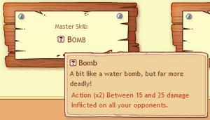 32.Bomb
