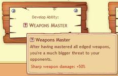 06.WeaponsMaster